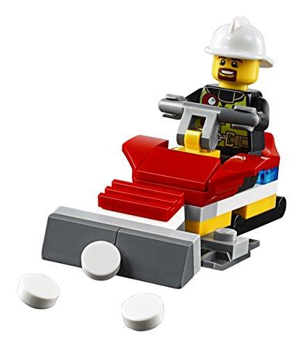 Calendario Avvento Lego City.Lego City 60133 Set Costruzioni Calendario Dell Avvento