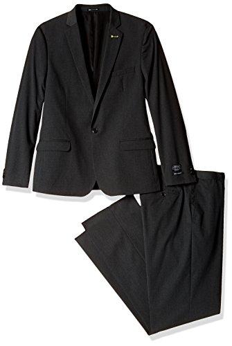 Arrow Newyork Men's Slim Fit Classic Suit