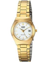 07fa39939b83 Casio LTP-1170N-7A - Reloj analógico de Cuarzo para Mujer