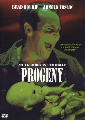 Progeny - Willkommen in der Hölle