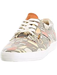 Pointer A.F.D. Sneakers Skeletal / Cream