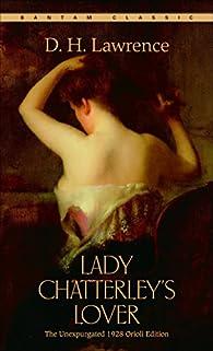 Lady Chatterley's Lover par  D.H. Lawrence
