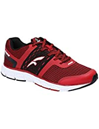 Furo (By Red Chief) Red Running Sport Shoes For Men