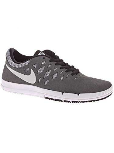 Nike - Nike Free Sb, Scarpe da ginnastica Unisex – Adulto dark grey/white/team