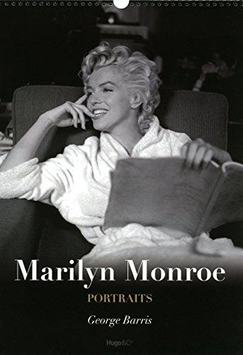 CALENDRIER MURAL MARILYN MONROE 2010 par Collectif