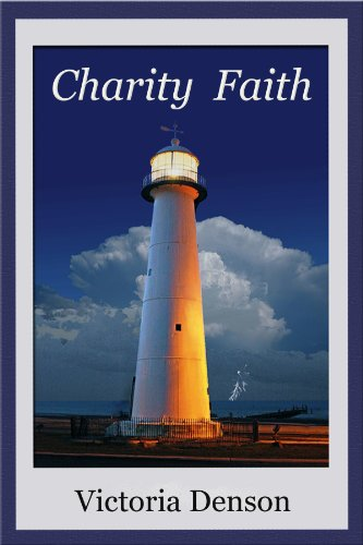 Charity Faith: A Novel (English Edition)