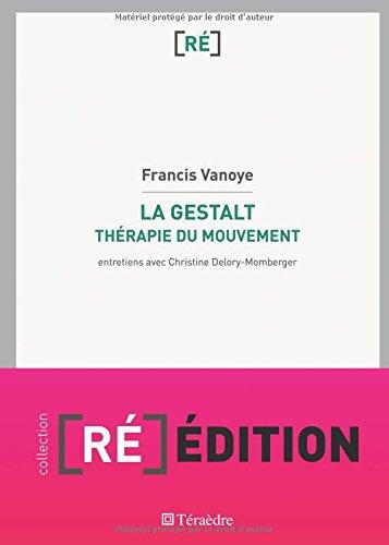 Gestalt thrapie du mouvement