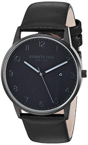 Kenneth Cole Homme Quartz analogique Montre KC50221002