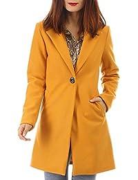 c761853935ff Amazon.fr   La Modeuse - Manteaux et blousons   Femme   Vêtements