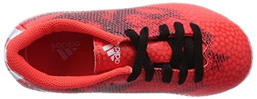 adidas Jungen F5 Tf J Fußballschuh Rot