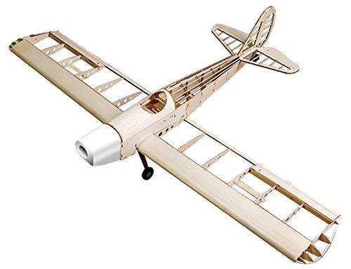 Balsaholz-flugzeuge-kits Rc (arkai Space Walker Balsaholz Kit 1230 mm Spannweite)