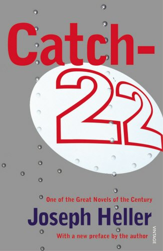 Catch-22 (Vintage Books) por Joseph Heller