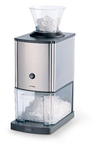 Trebs 21114 - Máquina para hacer hielo frappé