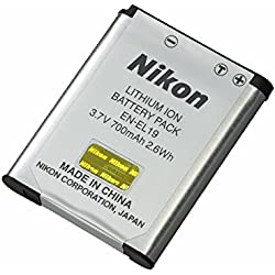 Nikon Chargeable Li-ion battery EN-EL19