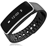 Moto Z Play H8 Compatible H8 Multifunctional Bluetooth Smart Wristband Sports Watch OLED Smart Bracelet Smartwatch For Android HuaWei IOS Bluetooth Smart Wristband Sports Watch OLED Smart Bracelet Smartwatch For Android HuaWei IOS