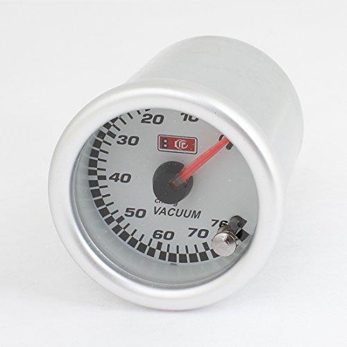 76 Vakuum (sourcing map 53mm Montage Dmr 0 zu 76cm-hg Punkt anzeigen Auto Vakuum Gauge Meter)