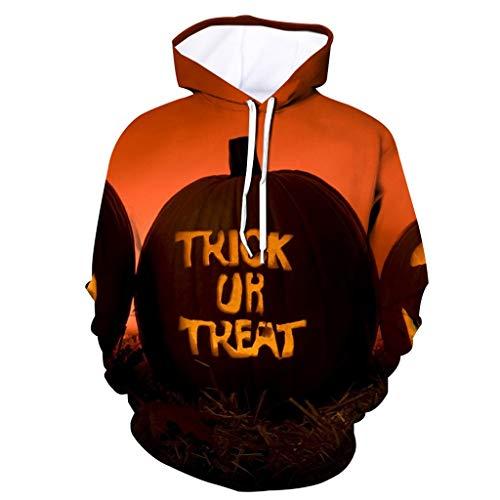 Tier Trapper Kostüm - Andouy Herren Horror Halloween Kostüm Komisch