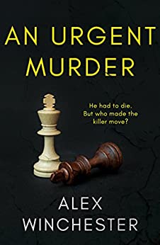 An Urgent Murder by [Winchester, Alex]