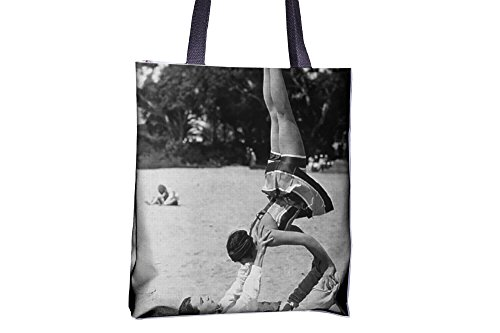 tote-bag-with-man-and-woman-in-acrobat-activity