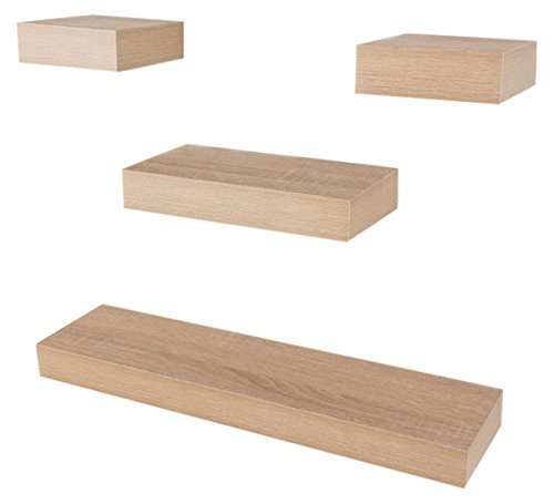 core-products-narrow-hudson-shelf-pack-oak-set-of-4