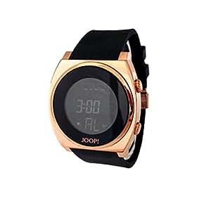 Joop! Herren-Armbanduhr Digital Quarz Kautschuk JP100751F03