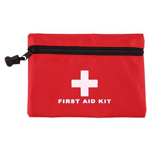 Gute Qualität Tragbare Neue Mini Auto Erste-hilfe-kits Medical Box Notüberlebens kits Neue Marke - Safety First Bag
