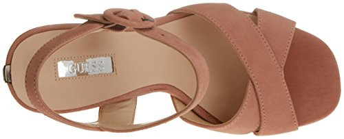 Guess Linsay, Escarpins femme Rosa (Light Pink)