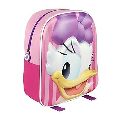 Disney Daisy Duck 210000150931cm efecto 3d Junior mochila de Cerda