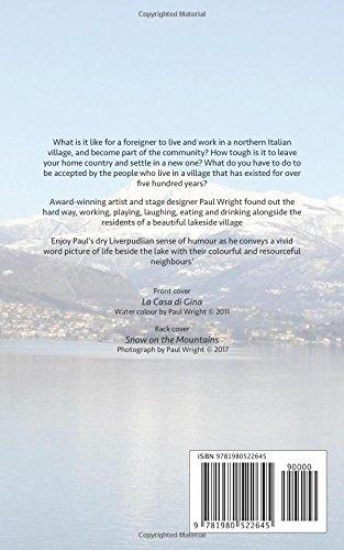 An Italian Home:: Settling by Lake Como (Italian Trilogy)