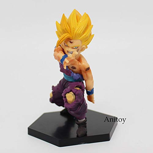 Led Night Lights Brilliant Dragon Ball Z Action Figures Vegeta Super Saiyan Final Flash Led Light Bulb Anime Super Vegeta Figurine Dbz Cartoon Led Light