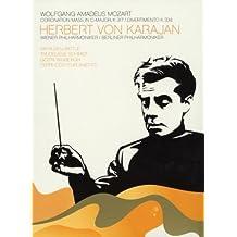 Karajan, Herbert Von - Mozart : Coronation Mass