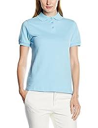 Suchergebnis auf Amazon.de für  Golf Polo Shirt Damen - Blau  Bekleidung 1496024765