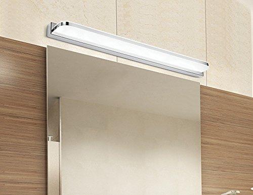 Applique da specchio bagno. interesting applique moderna da bagno in