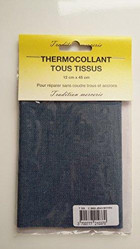 percale-thermocollant-couleur-bleu-jeans-12-x-45-cm-100-coton-piece-de-reparation-tous-tissus-thermo