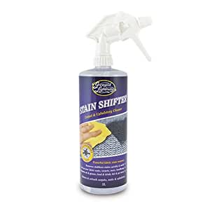 greased lightning stain shifter 1ltr carpet upholstery cleaner stain remover. Black Bedroom Furniture Sets. Home Design Ideas