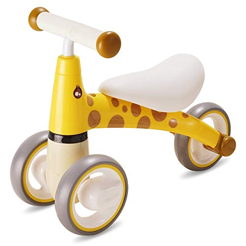 YUMEIGE Laufräder Balance Fahrra...