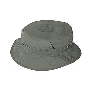 Helikon Unisex Tex CPU Hat – Polycotton Ripstop – Olive Drab CPU Hat