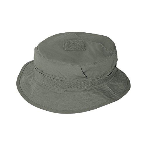 Helikon Tex CPU Hat-Polycotton Ripstop-Olive Drab, Braunoliv, XL -