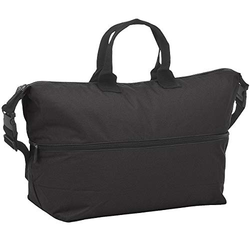 Reisenthel - borsa shopper e1, colore: nero 63 black