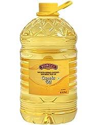 Borges Canola Oil, 5L