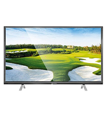 Micromax 40B5000FHD 101.6 cm (40 inches) HD Ready LED TV