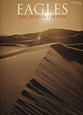 The Long Road Out of Eden: Guitar Tab Songbook
