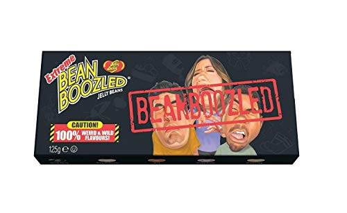 BeanBoozled Extreme, 125 g