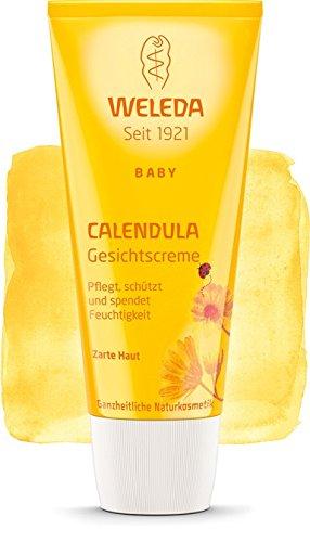 Weleda 8816 Calendula Gesichtscreme, 50ml