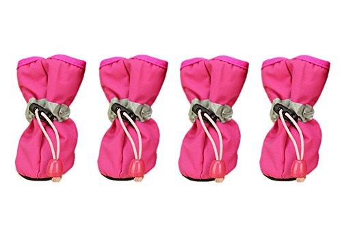 samgu-dog-chaussure-antiderapante-couvre-la-pluie-chaussons-chiot-chaton-couleur-se-leva-size-1