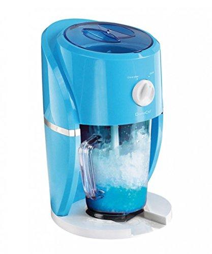 2 in 1 Eiscrusher und Slush-Ice-Maker Domoclip DOM332