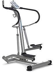 Horizon Fitness Side Stepper Dynamic 2, silber / grau, 100533