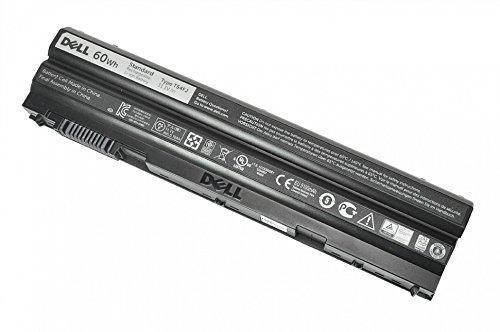 Dell NH6K9 Batterie pour Ordinateur Portable Noir