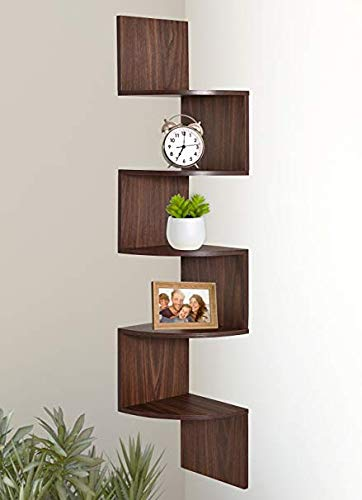 ae36a9302e7 69% Wall Shelf Unit – Furniture Cafe Zigzag Corner Wall Mount Shelf Unit Racks  and Shelves