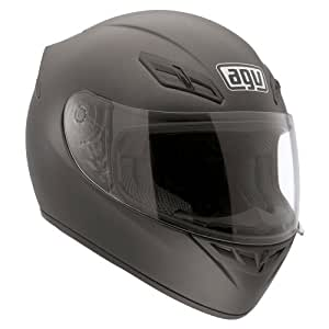 AGV - Casque - K4 EVO MONO - Couleur : Matt black - Taille : S